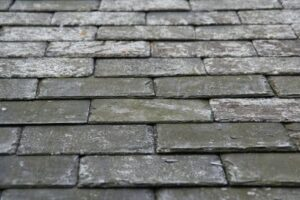 Natural Reclaimed Slates repaired in Dublin Dublin