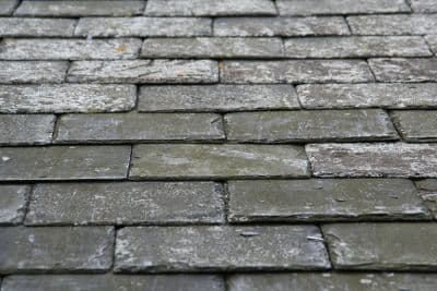 Natural Reclaimed Slates repaired in Dublin Clare
