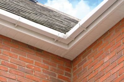 guttering installation repair and cleaning in Dublin Wicklow Kildare