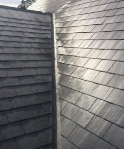 Slating Roofs and Roof Repairs