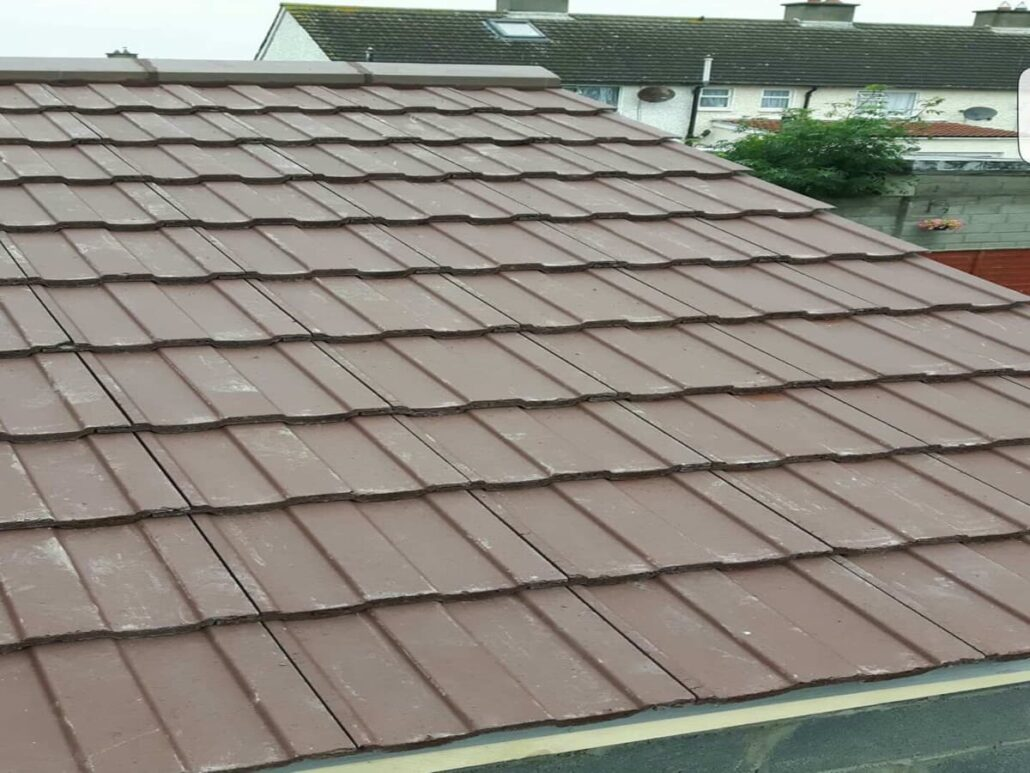 Roofing Repaired in Dublin