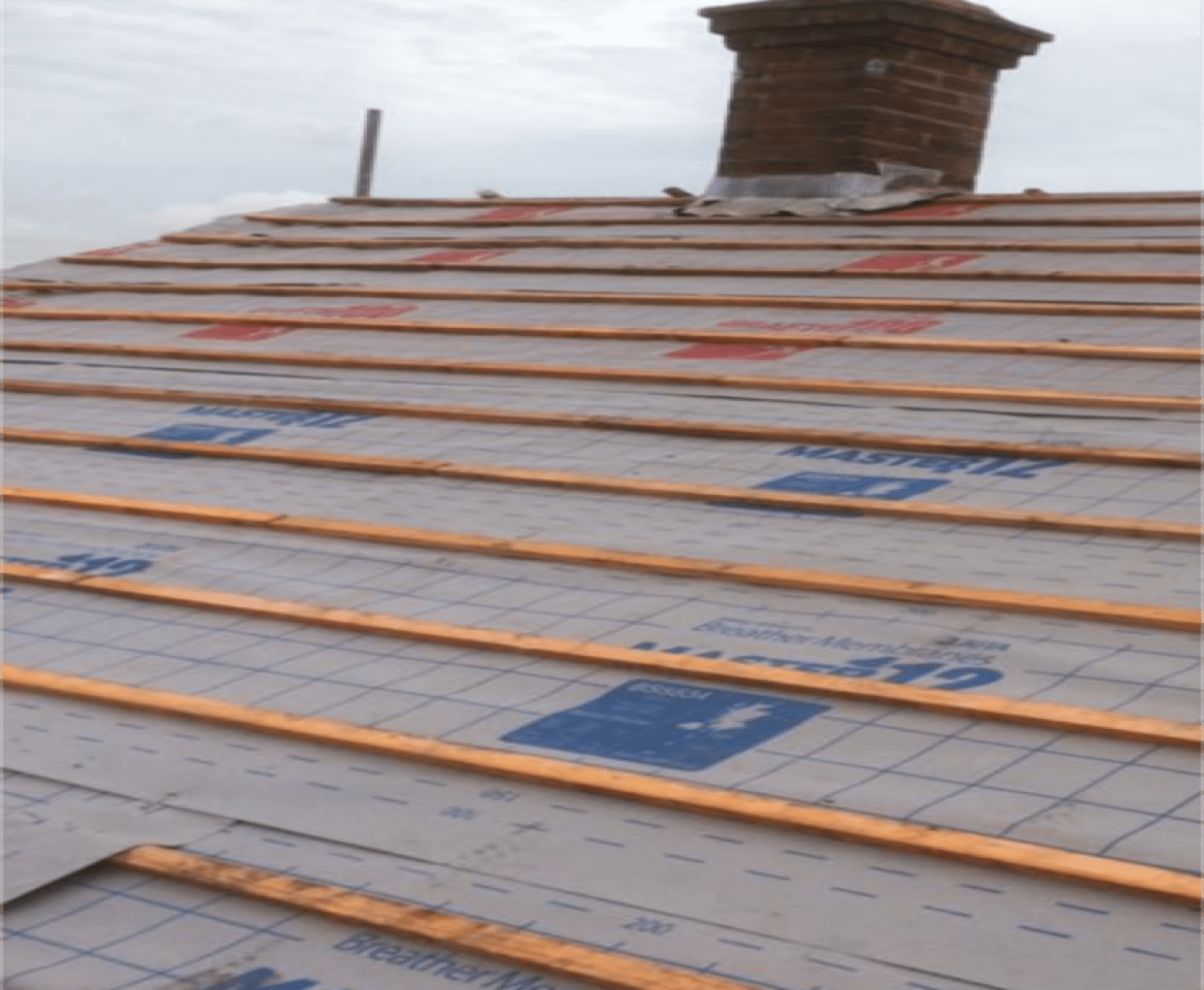 Cork Roofing Services