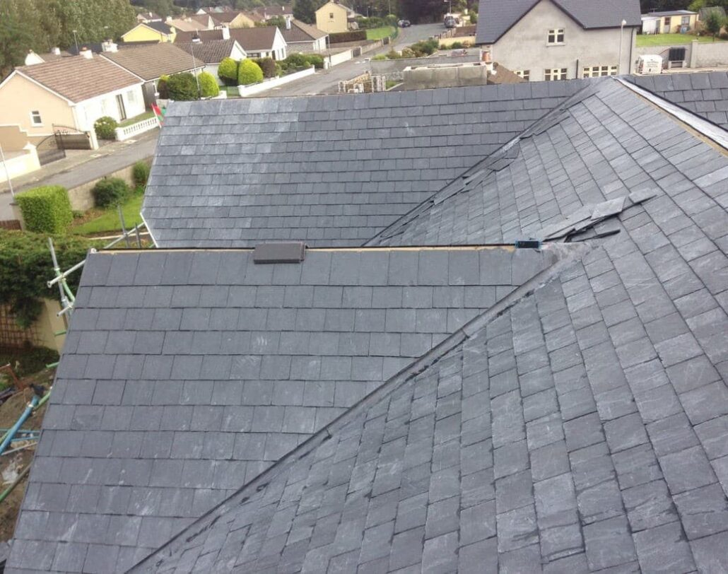 Roofing and Rooof Repairs Dublin