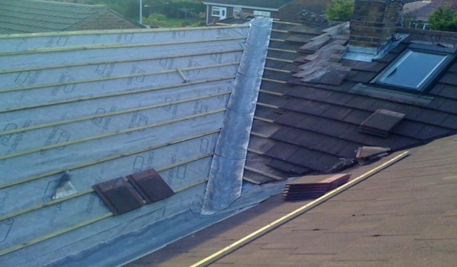 Roofing and Guttering Clare