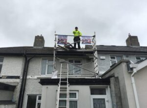 Stanley Flat Roofing Repairs Dublin City
