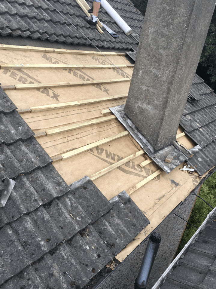 Pvc Fascia And Soffit By Stanley Roofing Amp Guttering