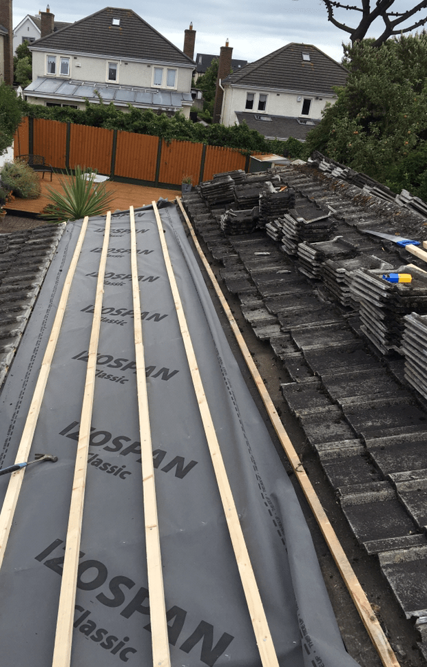 Roofing Dunshaughlin Stanley Roofing And Guttering Dublin