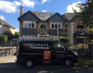 Stanley Roofing Quality Roofers in Dublin