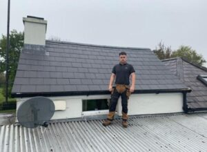 stanley roofing and guttering dublin